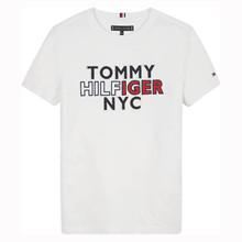 KB0KB05848 Tommy Hilfiger NYC Shirt HVID