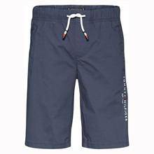 KB0KB05915 Tommy Hilfiger Shorts MARINE