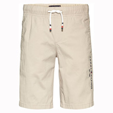 KB0KB05915 Tommy Hilfiger Shorts SAND