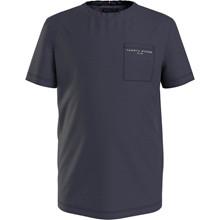 KB0KB06685 Tommy Hilfiger T-shirt MARINE