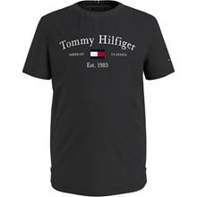 KB0KB06710 Tommy Hilfiger T-shirt SORT