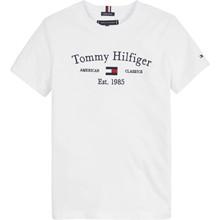 KB0KB06710 Tommy Hilfiger T-shirt HVID