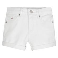 KG0KG05001 Tommy Hilfiger Shorts HVID