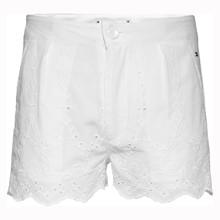KG0KG05176 Tommy Hilfiger Shorts Off white