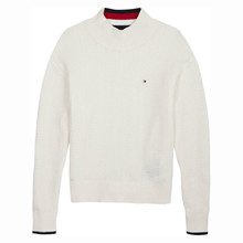 KG0KG05534 Tommy Hilfiger Strik Off white