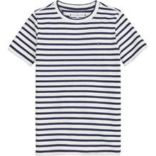 KG0KG06016 Tommy Hilfiger T-shirt STRIBET