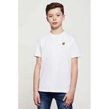 LSC0003 Lyle & Scott T-shirt HVID