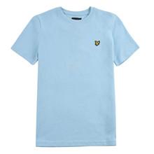 LSC0003 Lyle & Scott T-shirt LYS BLÅ