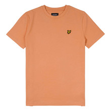 LSC0003 Lyle & Scott T-shirt ORANGE