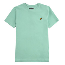 LSC0003 Lyle & Scott T-shirt GRØN