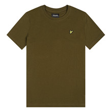 LSC0003 Lyle & Scott T-shirt ARMY