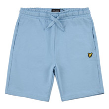 LSC0051 Lyle & Scott Shorts LYS BLÅ