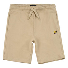 LSC0051 Lyle & Scott Shorts SAND