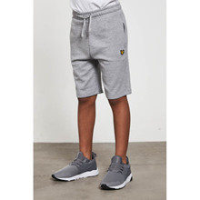 LSC0051 Lyle & Scott Shorts GRÅ