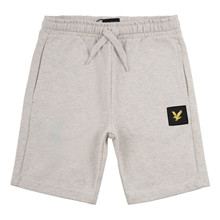 LSC0994 Lyle & Scott Shorts Off white
