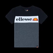 S3K12116 Ellesse Marbelo T-shirt KOKSGRÅ