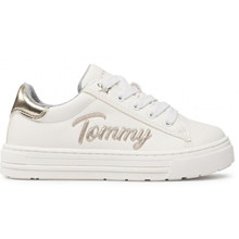 T3A4-31024 Tommy Hilfiger Sneakers HVID