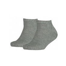 301390 Tommy Hilfiger Ankle Socks GRÅ