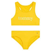 UG0UG00308 Tommy Hilfiger Bikini GUL