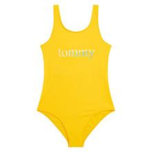UG0UG00310 Tommy Hilfiger Badedragt GUL
