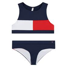 UG0UG00313 Tommy Hilfiger Bikini MARINE