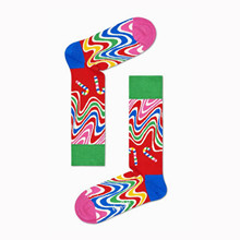 PCC01Happy Socks Psychedelic Candy MULTI