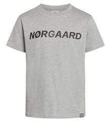 200714 Mads Nørgaard Thorlino Tee GRÅ