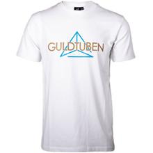 Guldtuben 2018 - T-shirt - Hvid HVID
