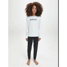G80G800386 Calvin Klein Pyjamas  HVID