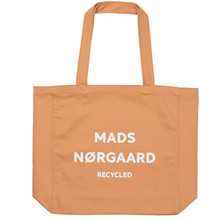 131449 Mads Nørgaard Recycled Net  ORANGE