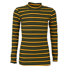 4510681 D-xel Zabine 681 Turtleneck ARMY