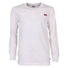 9EC706 Levis T-shirt Off white