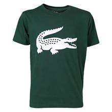 TJ2910 Lacoste T-shirt GRØN