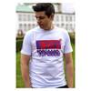 42004 Niki Topgaard T-shirt HVID