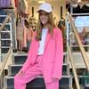 7210991 Hound Fashion Blazer PINK