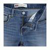8EA210 Levis Jeans 511 LYS BLÅ