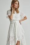 WM1048 White & More New Carla Dress HVID