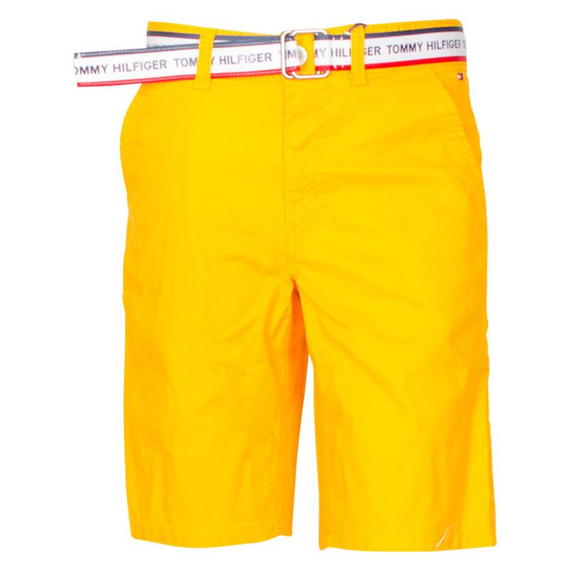 05d279721e91a KB0KB04780 Tommy Hilfiger Shorts ORANGE
