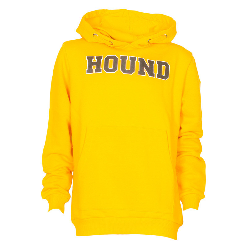 cbe5c72f 2190110 Hound Hoodie GUL