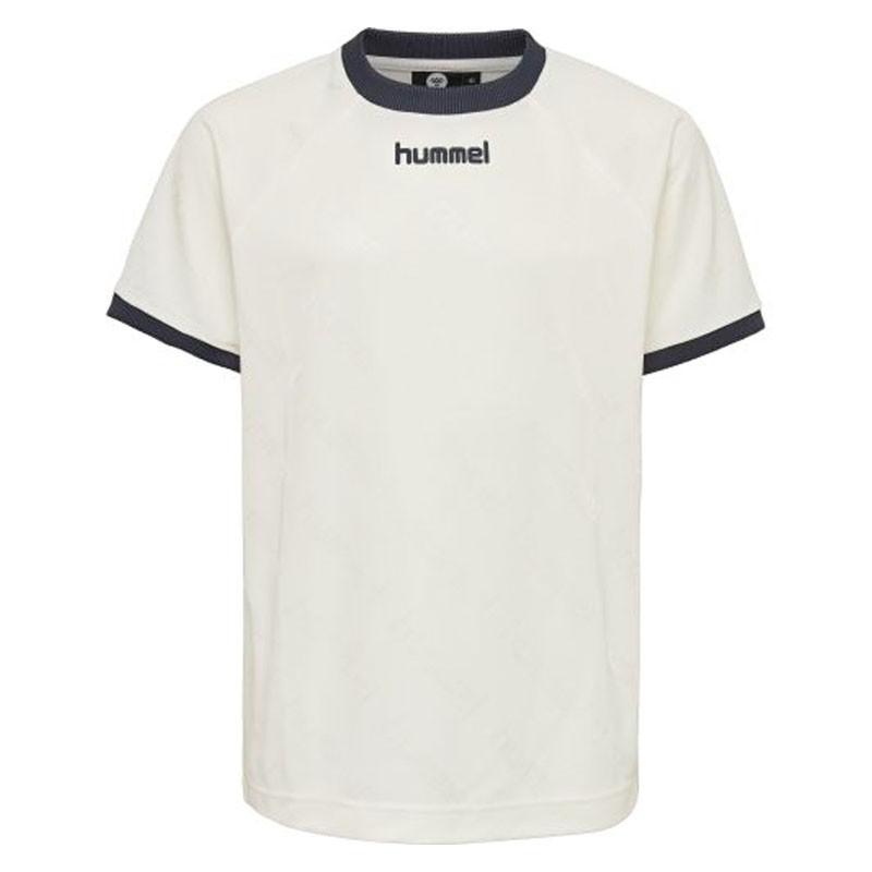 206549 Hummel Lucas T shirt HVID