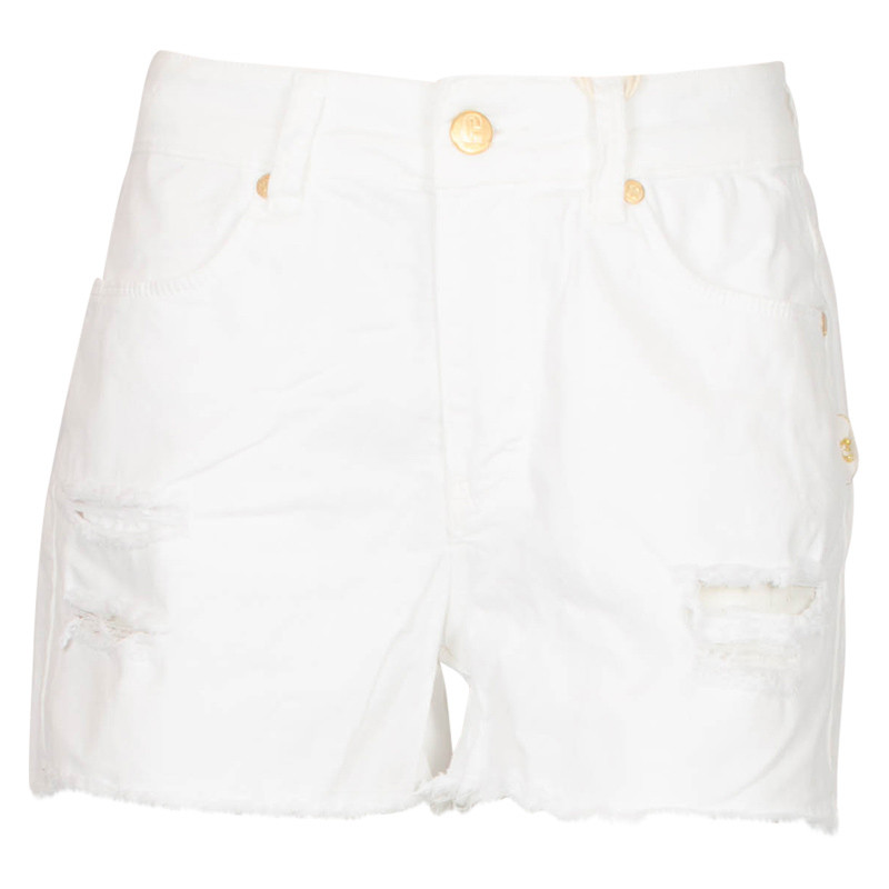 ccfff8ad8d2d 13777 Costbart Sandie Ripped Shorts HVID