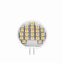 LED G4 FLAT 12V - RA60 - 3000 Kelvin - 95 Lumen
