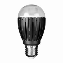 A55 6W LED E27 2700 Kelvin dæmpbar