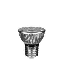 e3 LED, 3x2w, E27, brdlx 80, 30D, 2900K