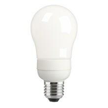 GE CFL Globe, 15W, E27, 827, 230V, 830 Lm, 6.000 hr