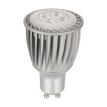 GE LED, 6.5W Dimmable, GU10, C830, 25DG, 400Lm
