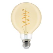 GE LED Vintage G95 5,5W