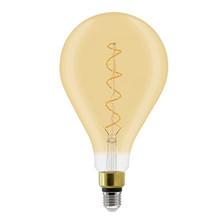 GE LED Vintage A160 6W