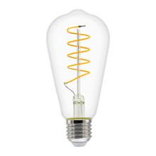 GE LED Vintage ST64 5,5W