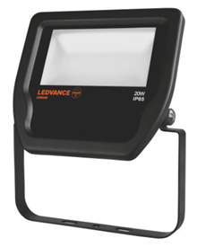 LEDVANCE Floodlight LED 20W 3000K